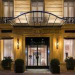 Le Marianne : un nouvel hôtel 4* près des Champs Élysées