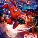 Vacances de février 2015 : faites un tour au cinéma avec les enfants !