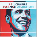 Du street art au Lucernaire avec l'expo de Shepard Fairey