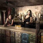 Cartel, une nouvelle boîte de nuit à la mexicaine