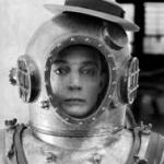 Buster Keaton à la Cinémathèque