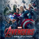 Avengers : L'Ère d'Ultron, gagnez des places et des dvd !
