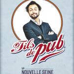 Fils de pub à la Nouvelle Seine : notre critique
