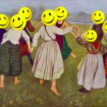La danse en question : le collectif (La) Horde en deux actualités