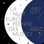 Nuit des musées 2015 à la Cité de l'Immigration