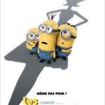 Les Minions, bientôt au cinéma !