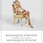 Mannequin d'artiste, mannequin fétiche au musée Bourdelle : à voir !