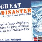 The Great Disaster au théâtre Darius Milhaud