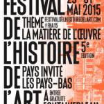 Festival de l'histoire de l'art 2015 : à ne pas manquer !