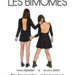 Gagnez vos places pour voir Les Bimômes au théâtre La Cible !