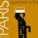 Festival Paris Quartier d'été 2015