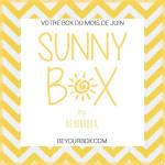 Gagnez 5 Sunny Box !