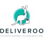 Deliveroo, le nouveau service de livraison à adopter