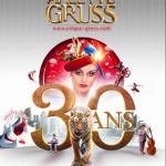 Le cirque Arlette Gruss fête ses 30 ans !