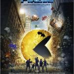 Pixels, bientôt au cinéma !