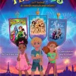 Festikids, des comédies musicales pour enfants au théâtre du Gymnase
