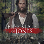 Free State of Jones : gagnez vos places !