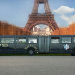 Le Bacchus Bus, le premier bar à vin ambulant !