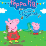Peppa Pig au Casino de Paris