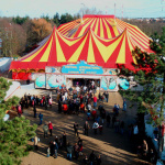 Festival international du cirque de Massy 2017