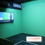 Culture TV au Musée des Arts et Métiers
