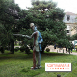 FIAC 2014 Jardin des Plantes