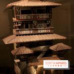 Splendeurs des Han - maquette