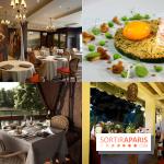 Les Etangs de Corot restaurant
