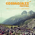 CosmoJazz Festival 2015: 6ème édition à Chamonix, sous l'impulsion d'André Manoukian