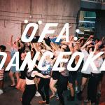 Danceoké : Première édition du collectif ÖFA  à l'Institut Suédois