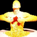 Exposition l'Art du Lego® à la Porte de Versailles