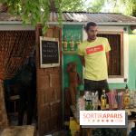 Little Havana, le bar de l'été au Café A