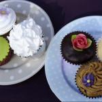 Salon de thé : Beauty Cake
