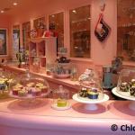 Salon de thé : Chloé S.