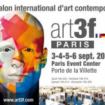 art3f PAris salon international d'art contemporain