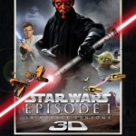 Star wars : épisode 1 la menace fantôme