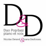 D&D Duo - Nicolas Derand et Joana Desfosses