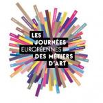 Les Journées Européennes des Métiers d'Art 2014 à Paris et en Ile de France