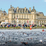 Le Triathlon du Château de Chantilly 2014