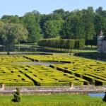 Rendez-vous aux jardins au domaine de Villarceaux