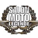Salon Moto Légende 2014 au Parc Floral