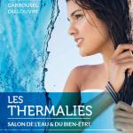 """Le Salon """"Les Thermalies"""" 2015 au Carroussel du Louvre"""