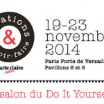 Salon Créations & Savoir-Faire 2014