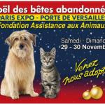 Le Noël Animaux 2014, Porte de Versailles