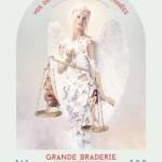 La Grande Braderie de la Mode AIDES