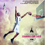 Disneyland Paris Leaders Cup LNB 2015
