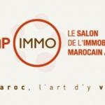 Smap immo : le salon de l'immobilier marocain 2015 à Paris