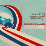Tour Auto Optic 2000 édition 2015 au Grand Palais
