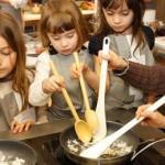 Pagaille en cuisine : Un anniversaire à L'Atelier Guy Martin