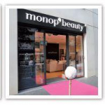 Les Beauty Party de Monop'beauty